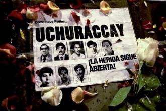 UCHURRACAY-HOME